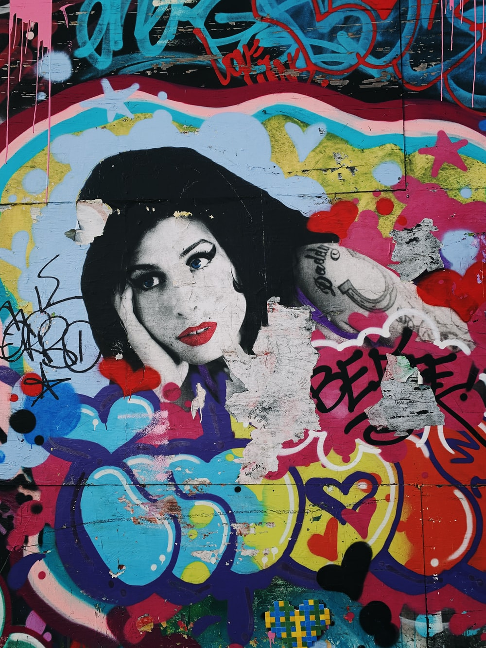 Amy Winehouse Pictures Download Free Images On Unsplash