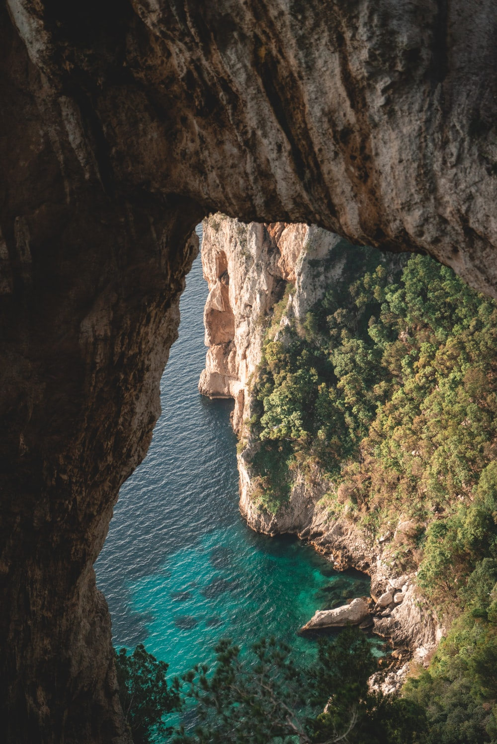 Limestone Cave Pictures | Download Free Images on Unsplash