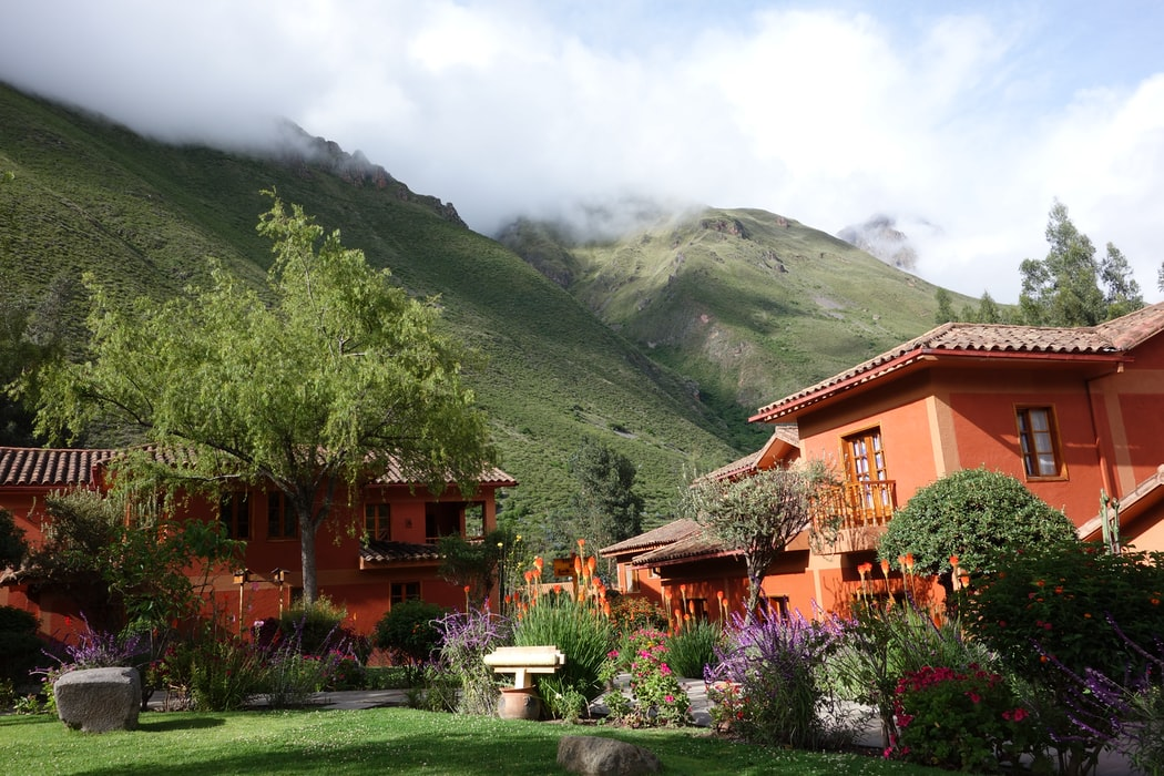 Peru-Święta-Dolina