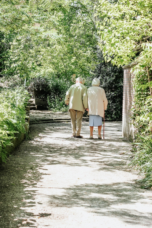 Accompagner la fin de vie à l'hôpital - entretien avec une médecin gériatre