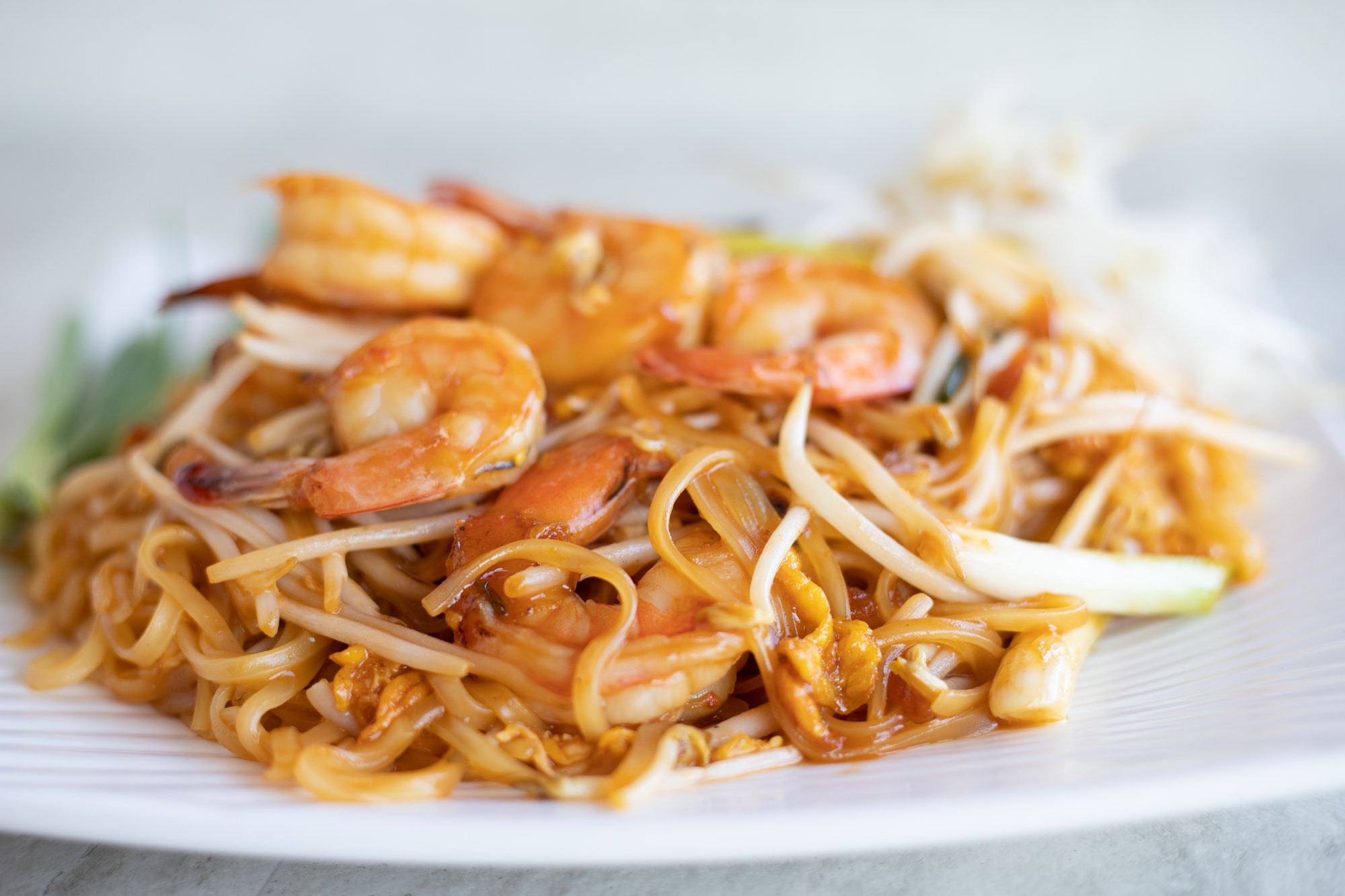What Restaurants in Kansas City have the Best Thai Food?
