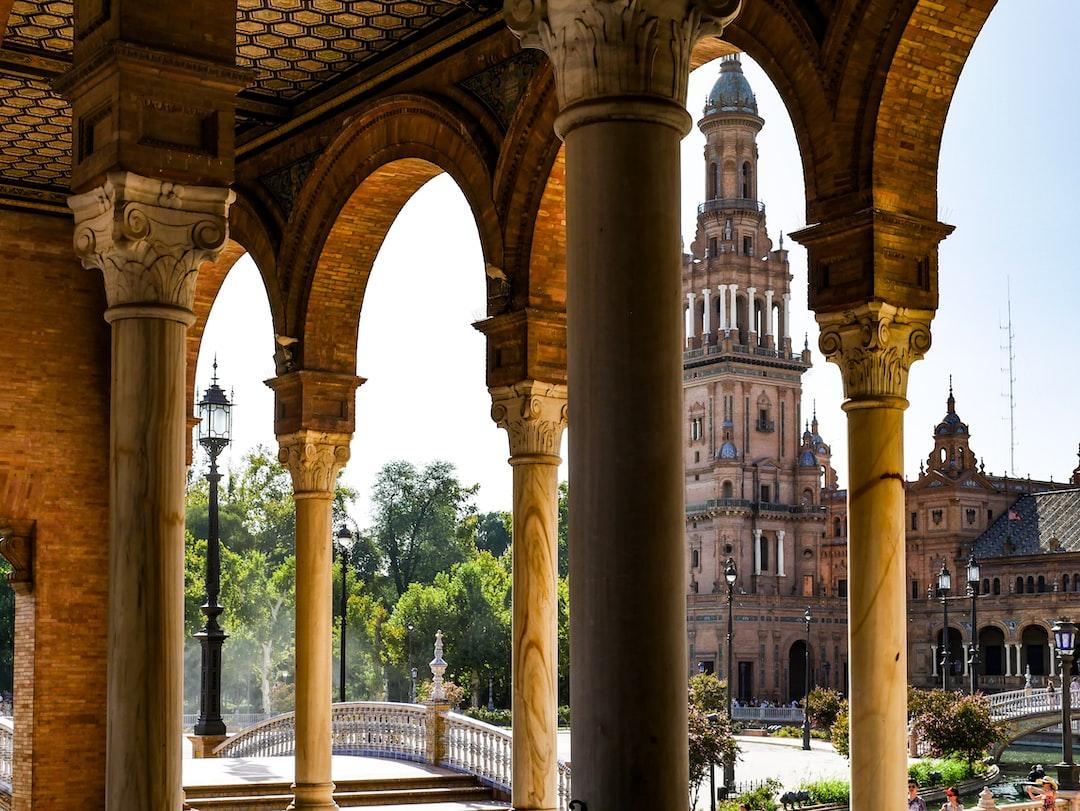5 apartamentos recomendados en Sevilla