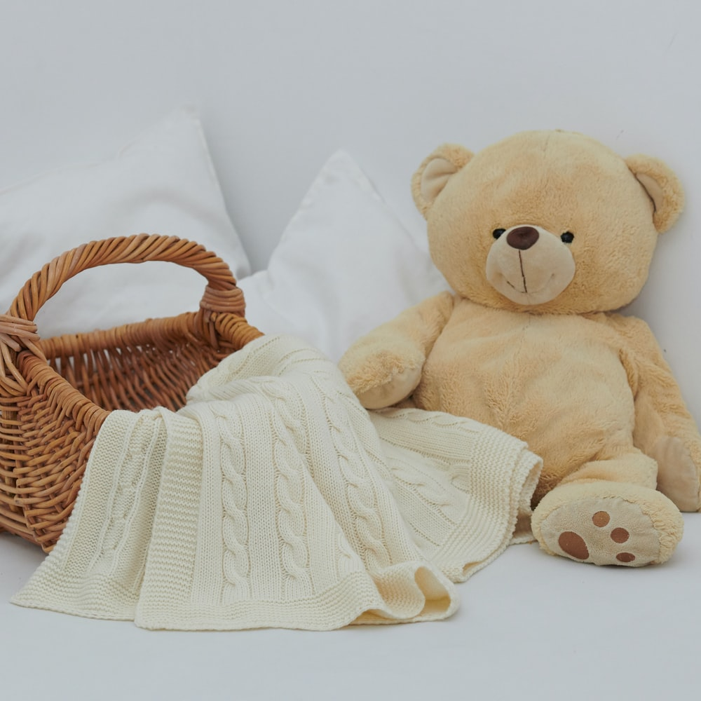 Best Teddy Bear Pictures [HD] | Download Free Images on Unsplash