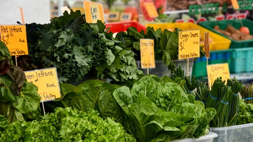 Creating a sustainable grocery budget