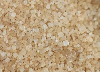 white salt