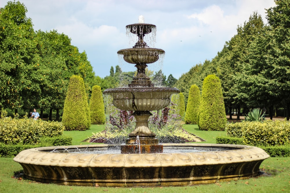 450 Water Fountain Pictures, Pictures Of Water Fountains In Gardens