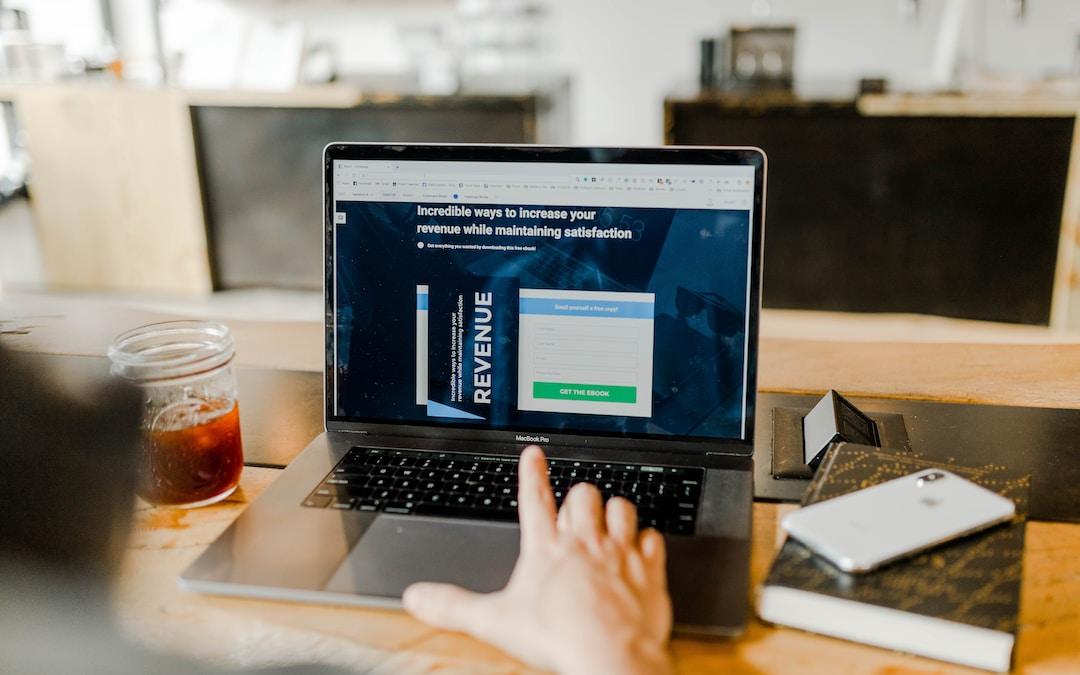 ¿Qué puede hacer una empresa de publicidad digital por usted?