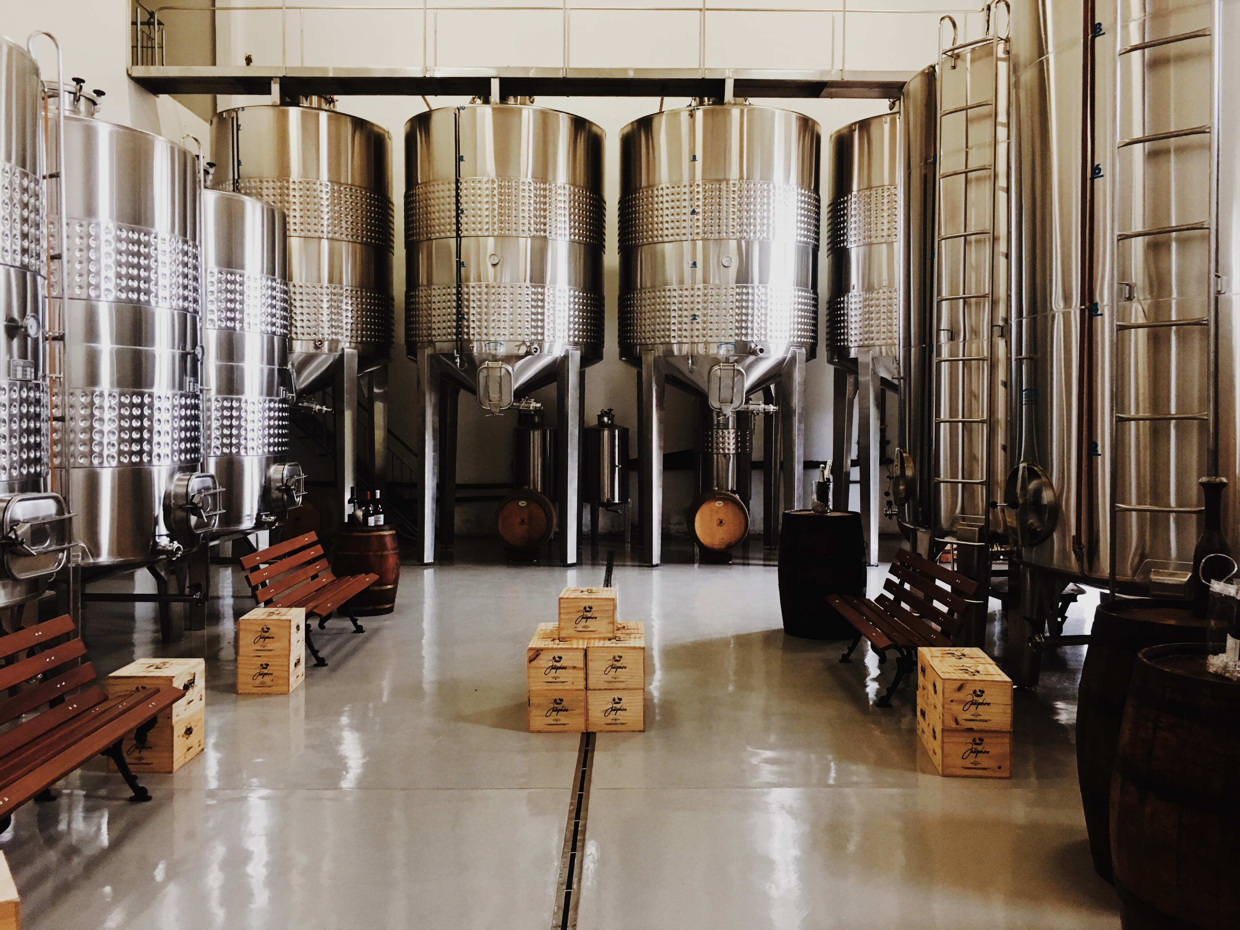 Here's How To Start A Craft Brewery From The Ground Up