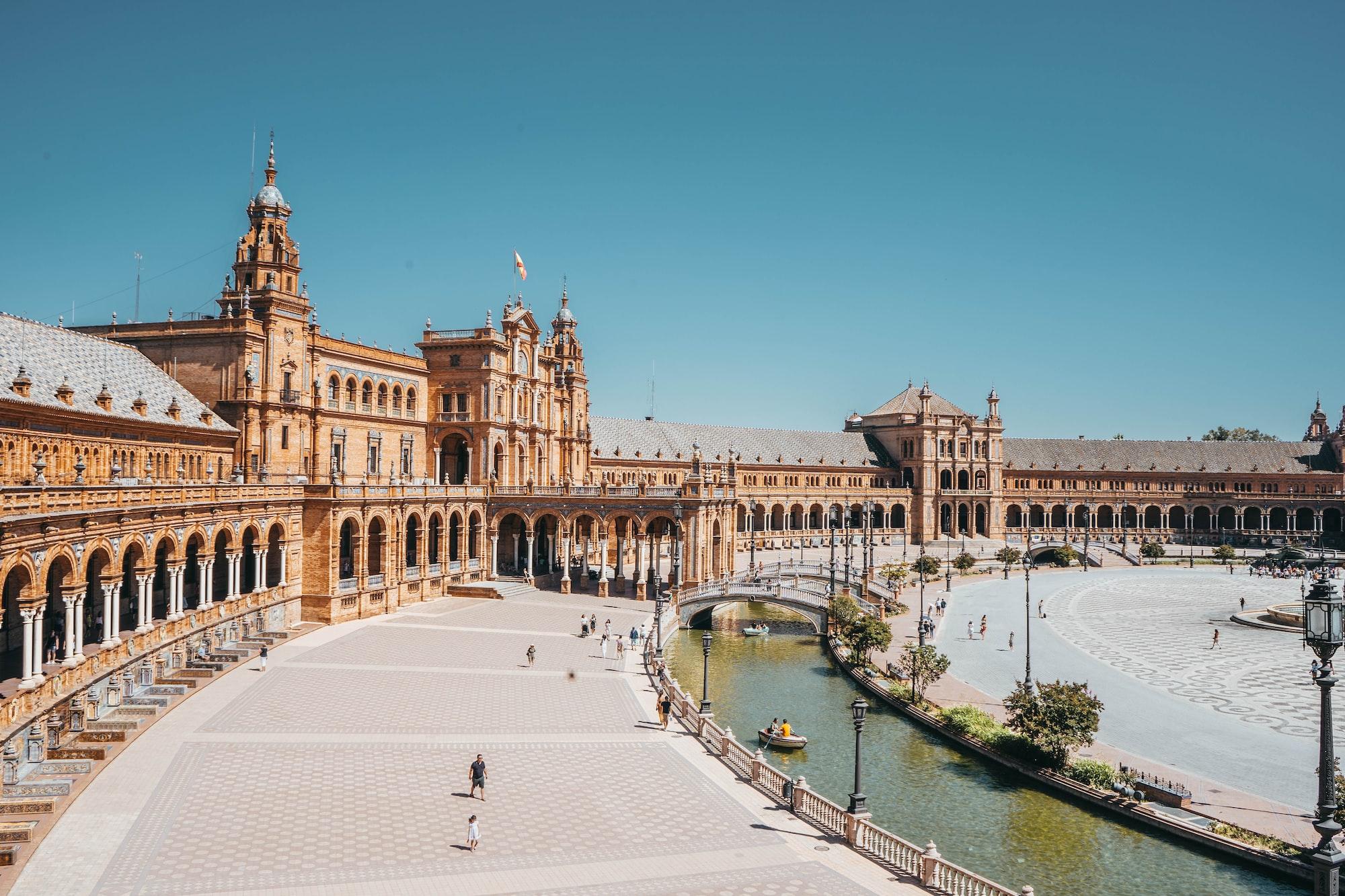 Planes en Sevilla: excursiones y actividades