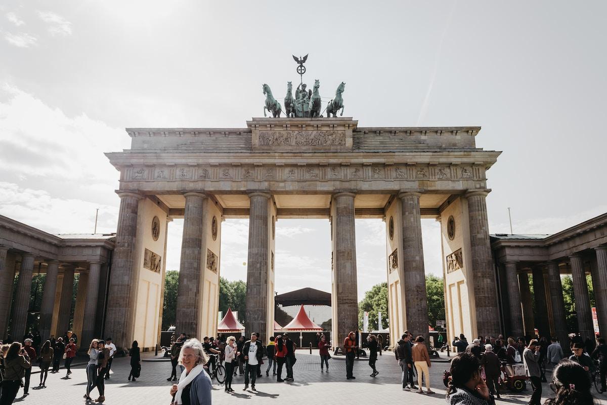 Курс немецкого в Берлине