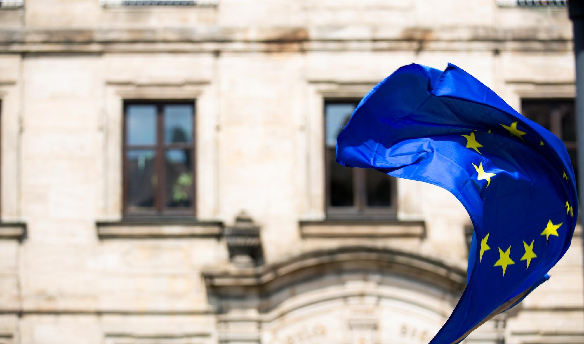 O altă față a Uniunii Europene...