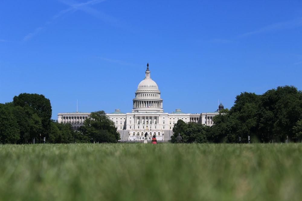 Capitol, Washington D.C