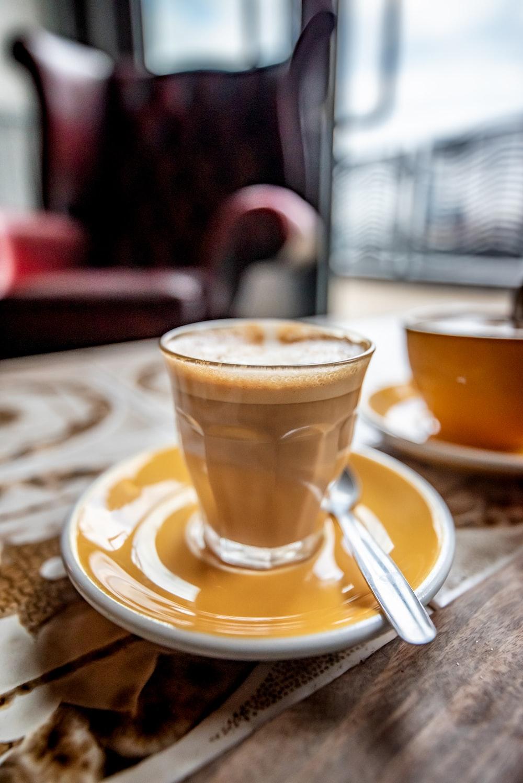 b1a429c2c4 Latte, coffee cup, cup and beverage | HD photo by Marek Rucinski ...