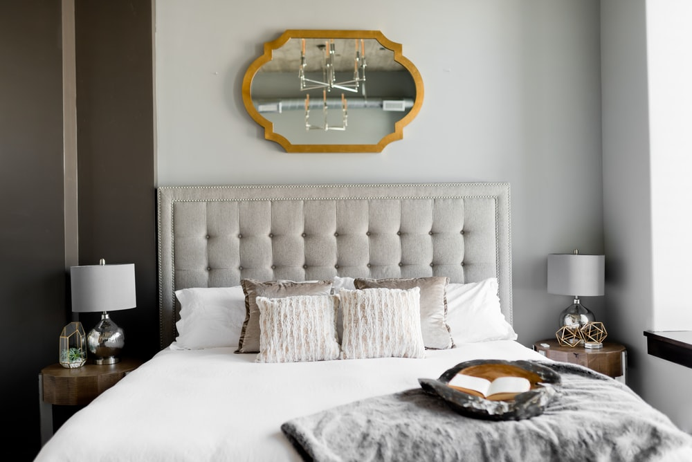4 Luxury Home Decor Ideas For Decorating Your Bedroom on a Budget