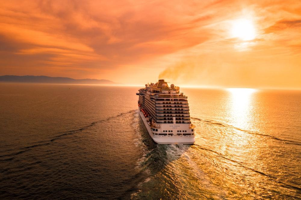 A cruise