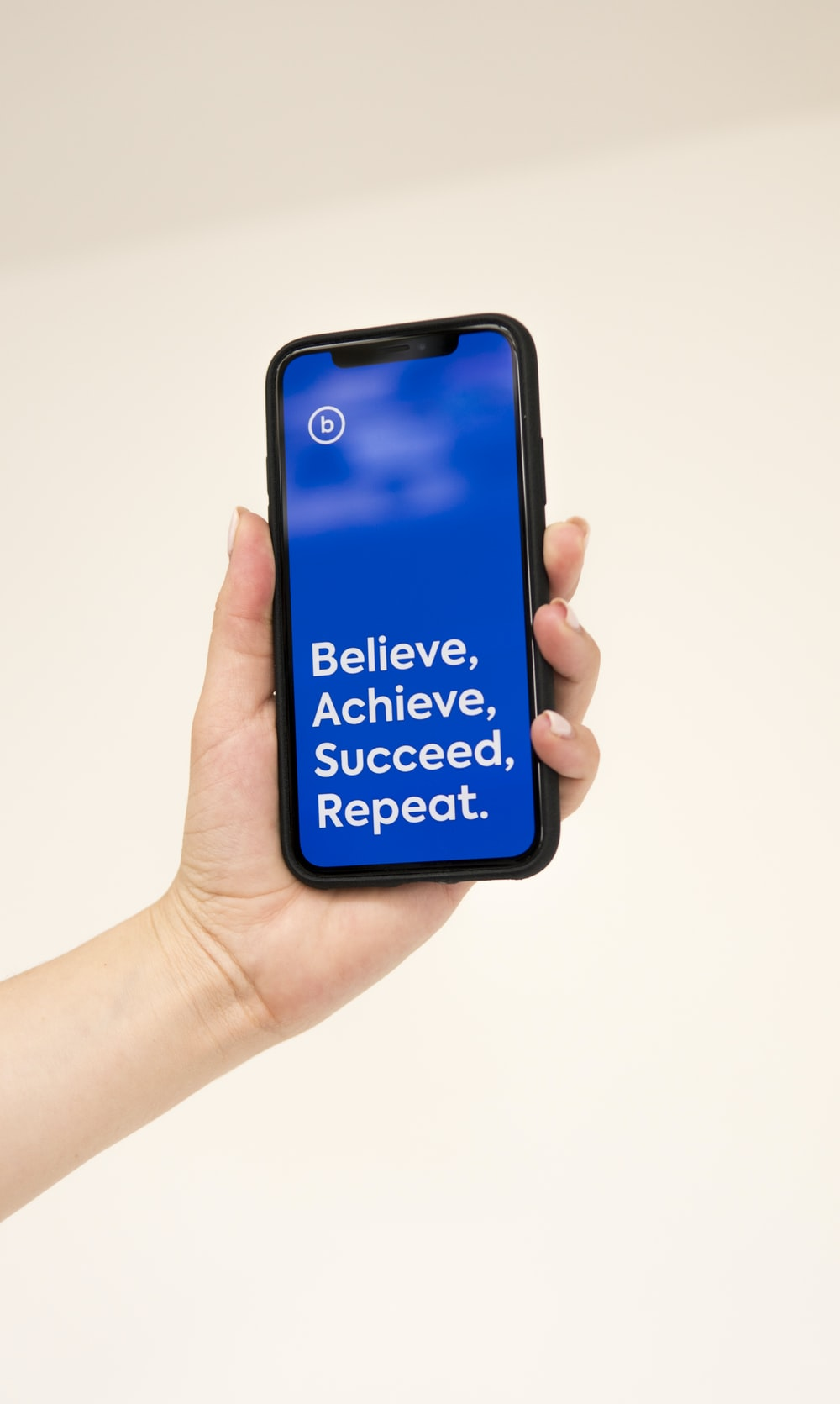 believe, achieve, succeed, and repeat quote