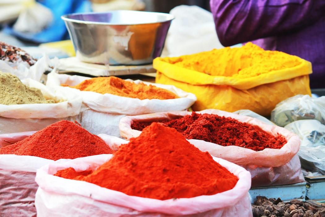 Famous markets in Goa