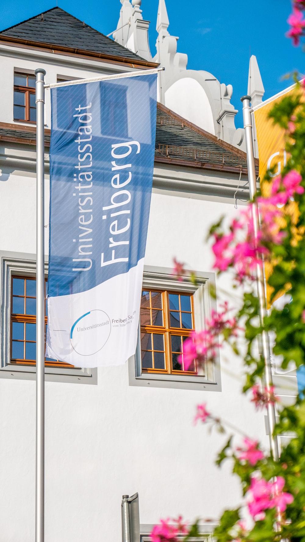 Freigberg flag