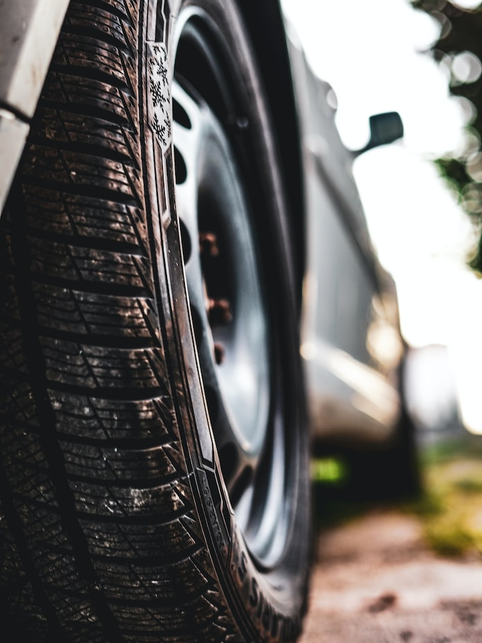 All About Aggressive All Terrain Tires