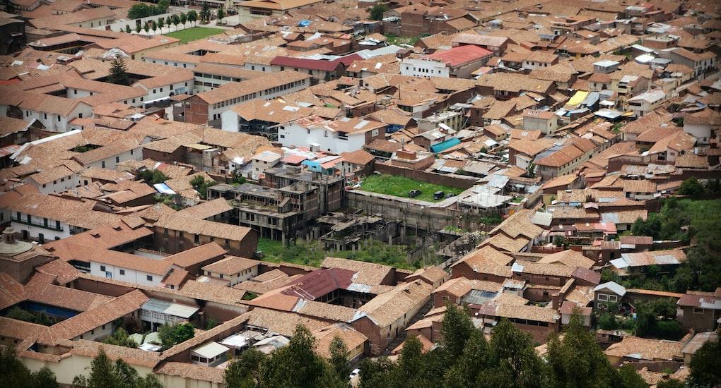 Peru: Lima Branch-Cusco-Machu Picchu-Titicaca-Arequipa