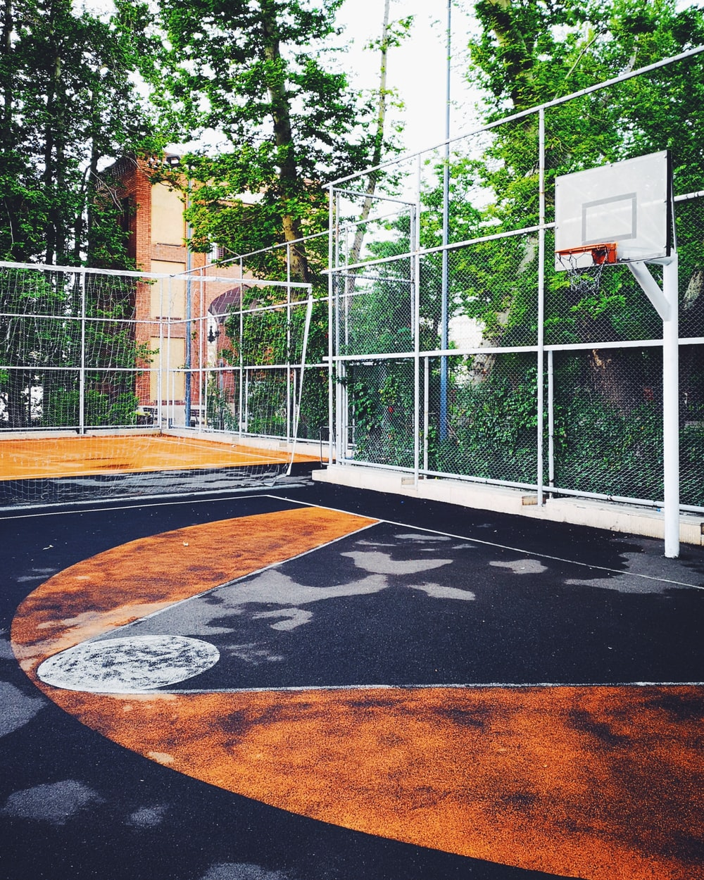 500 Basketball Court Pictures Download Free Images On Unsplash