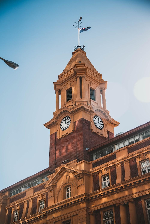 Outdoor Wall Clocks: World's Famous Clocks List
