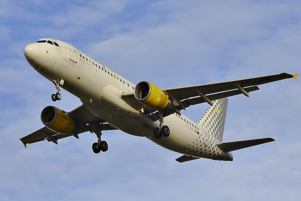 Punctual European Airlines in 2021 - Vueling