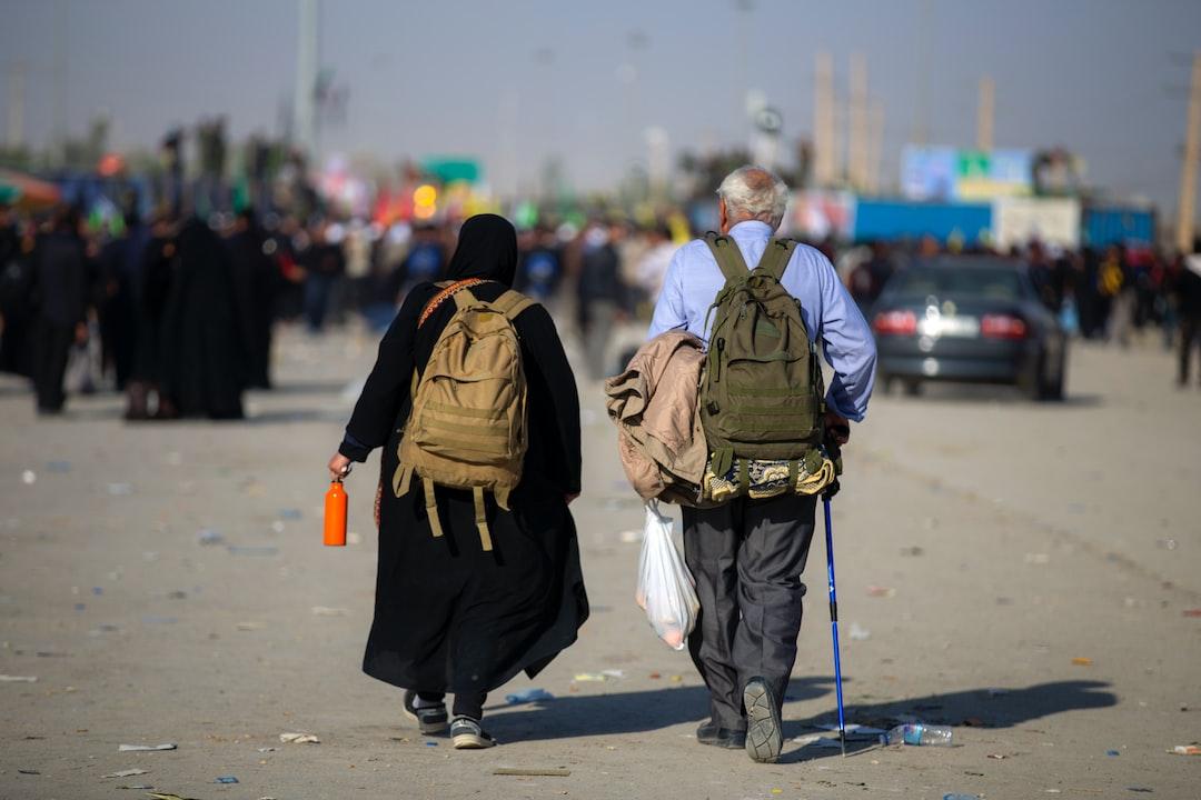 Erbain Yürüyüşü çoğunluğu Şii mezhebine bağlı Müslümanların en önemli kutsal törenlerinden biridir. Her yıl değişik ülkelerden milyonlarca insanın İmam Hüseyin'in mezarını ziyaret etmek için Irak'ta bulunan Kerbela şehrine gitmesini içeren tören Dünya'nın en büyük kutsal törenlerindendir.