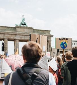 Fridays for Future: la soluzione è nell'ambiente