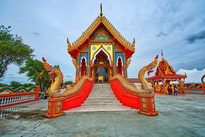 Why me and my friends are planning a trip to Laos 2 years in advance