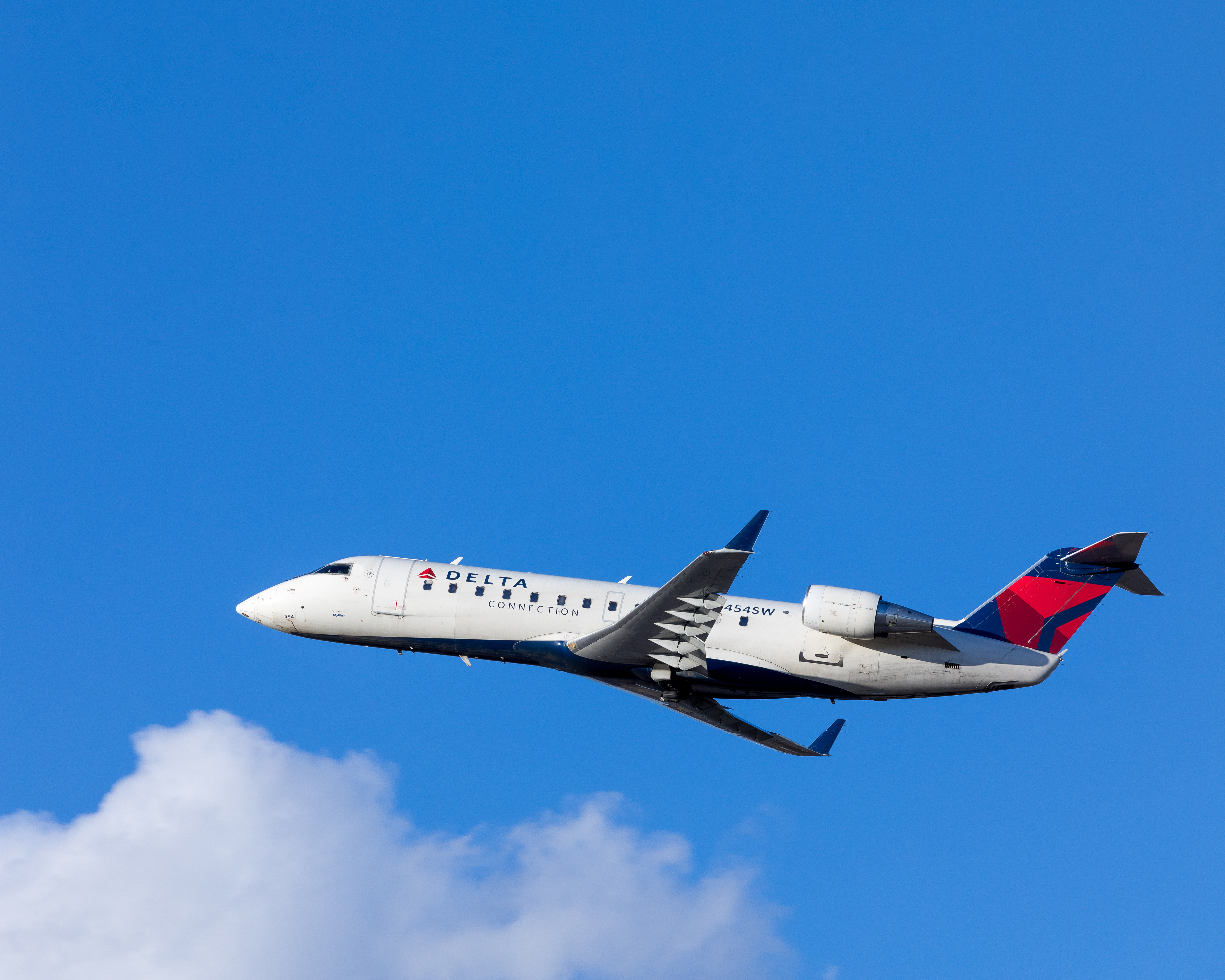 Delta Air Moves to Cloud