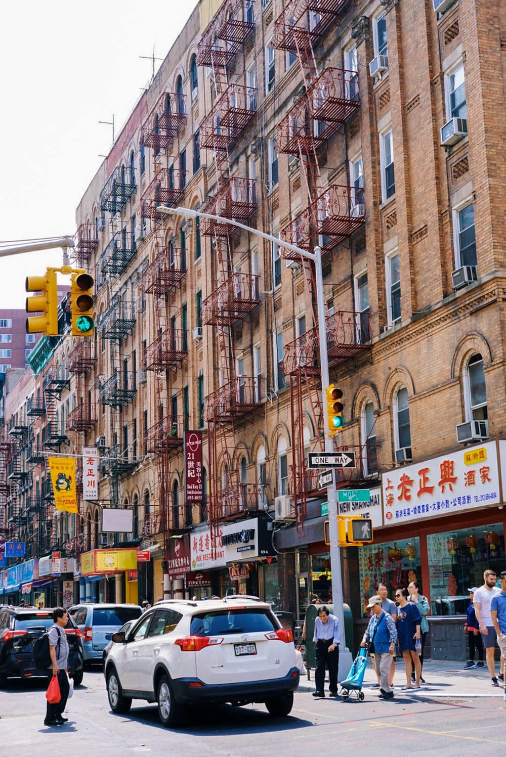 Chinatown Nyc Pictures Download Free Images On Unsplash