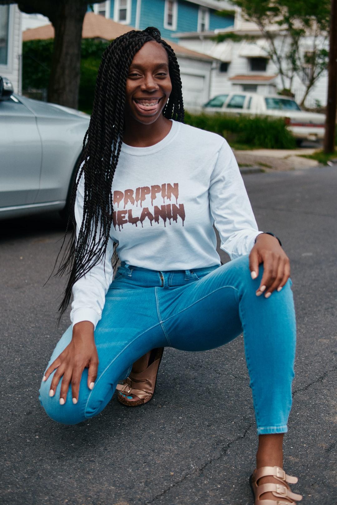 Black Girl Magic 100 Best Free Girl Black Woman And