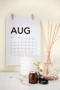 A Surprise in August?  surprise stories