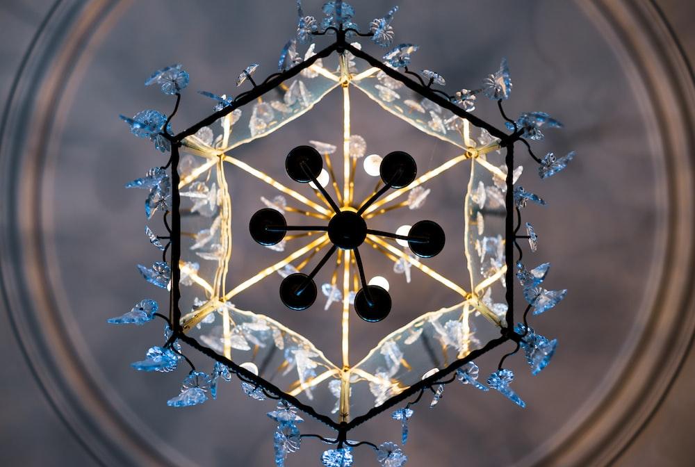 hexagon symbol