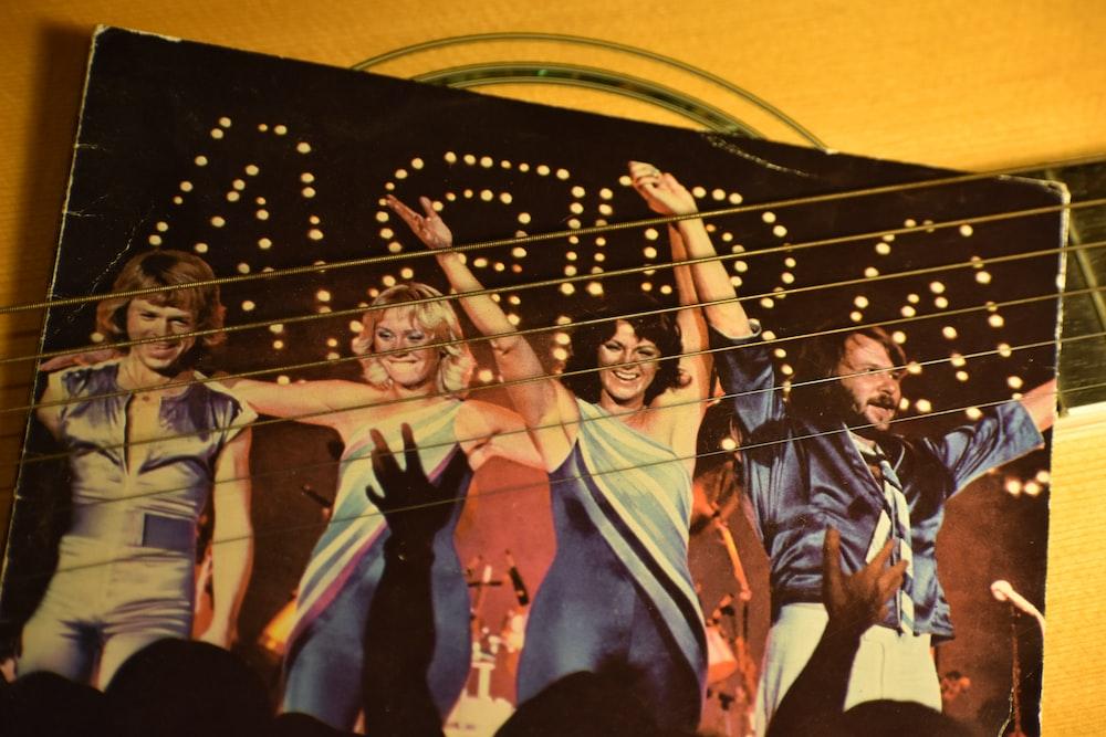 Eurovision ve İsveç: ABBA
