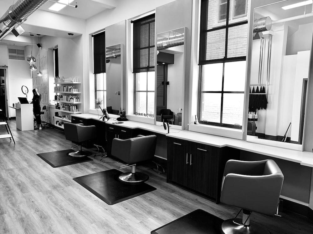 500 Beauty Salon Pictures Hd