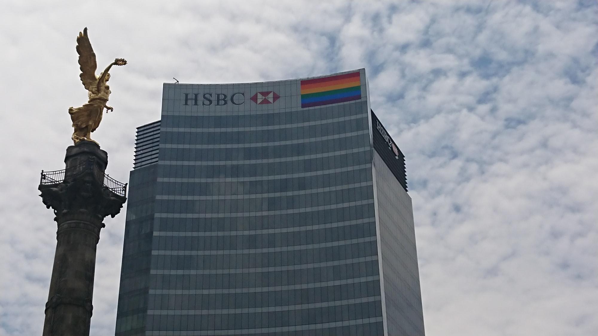 HSBC ขึ้นบัญชีดำหุ้น MicroStrategy เพราะพวกเขาลงทุนใน Bitcoin