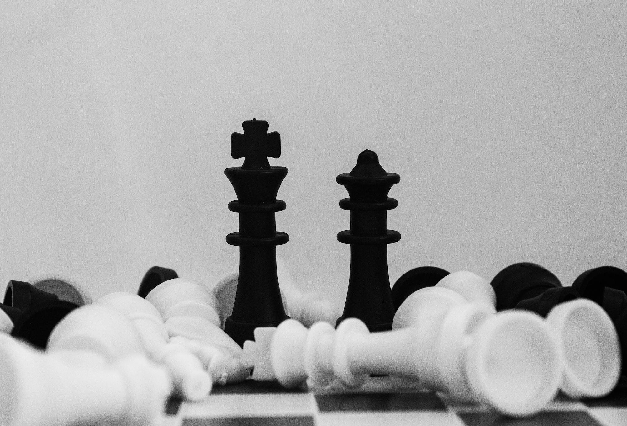 Beware of 4 Biases in Decision Making