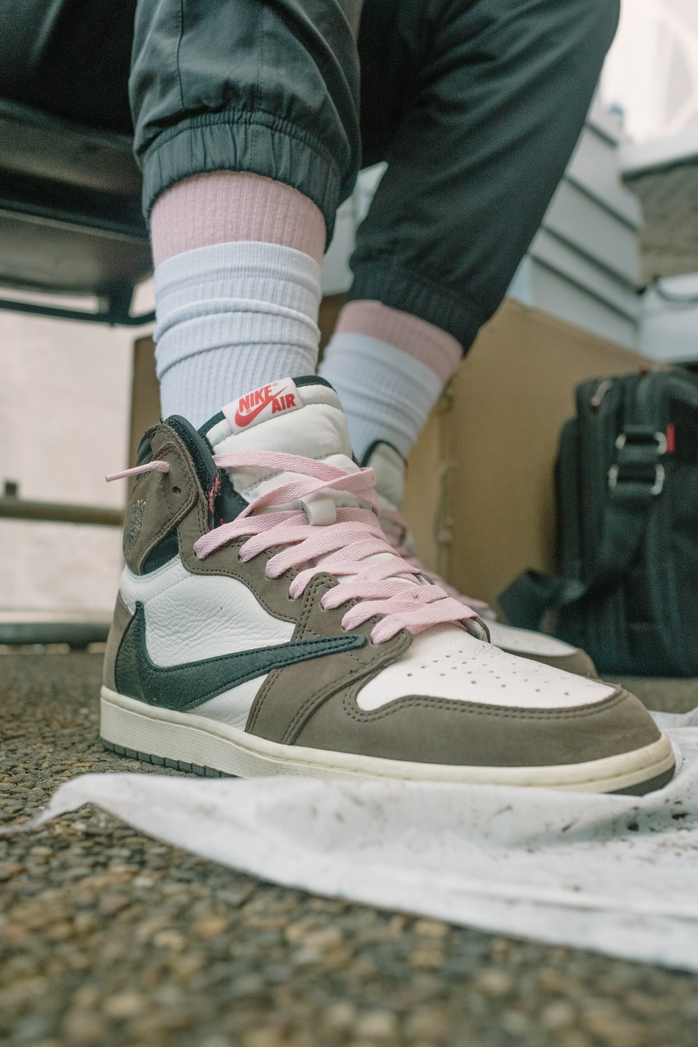 good texture free delivery good service Nike Air Jordan Pictures | Download Free Images on Unsplash