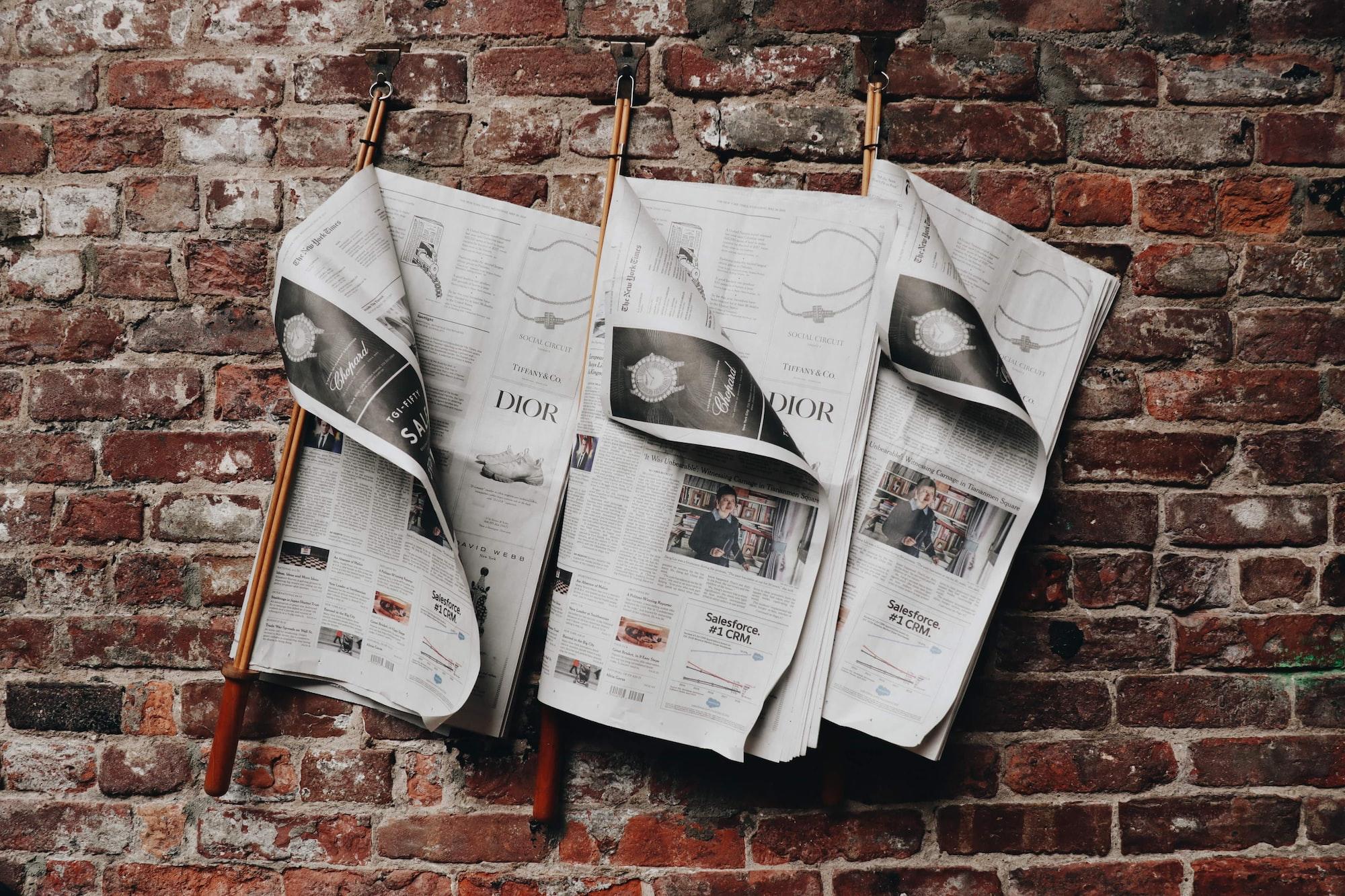 Gazetecilik Dilinde Uydurma Habere Verilen Ad Bulmaca Anlamı Nedir?