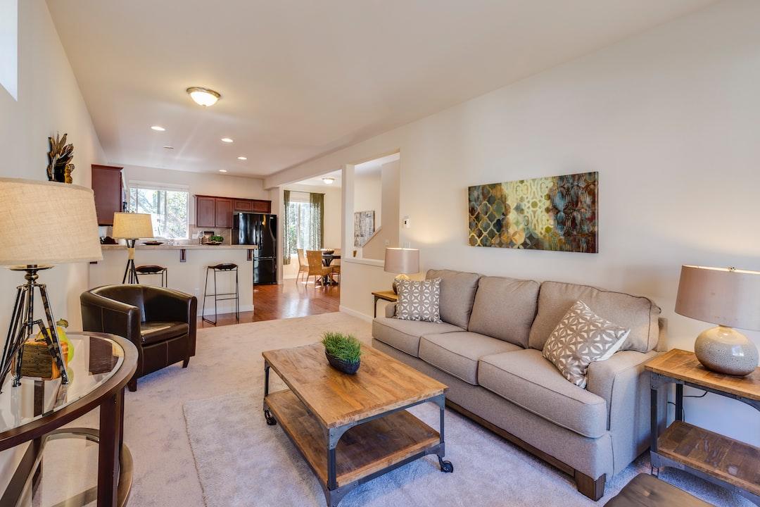 living room <b>interior</b> photo – Free Indoors Image on Unsplash