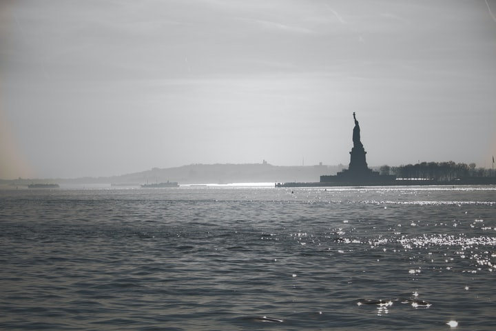 An Immigrant Nation