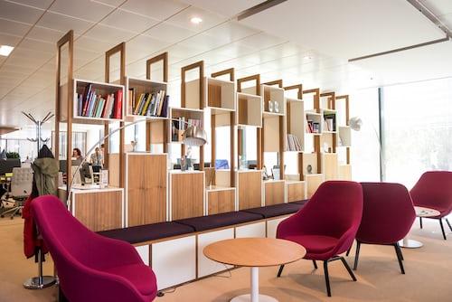 Office Furniture & Lighting
