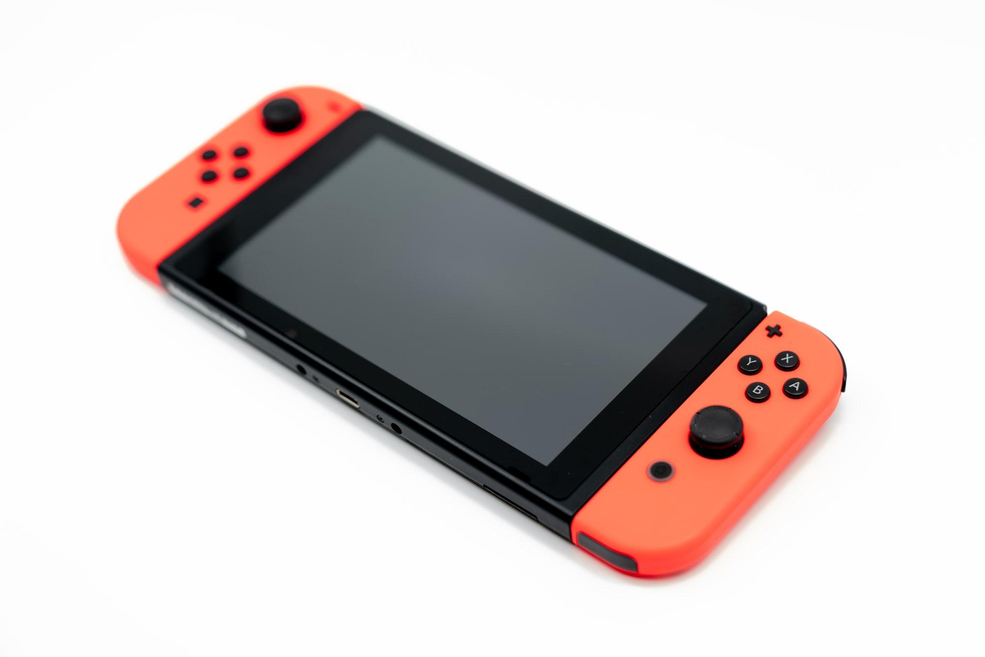 The Nintendo Switch Wins