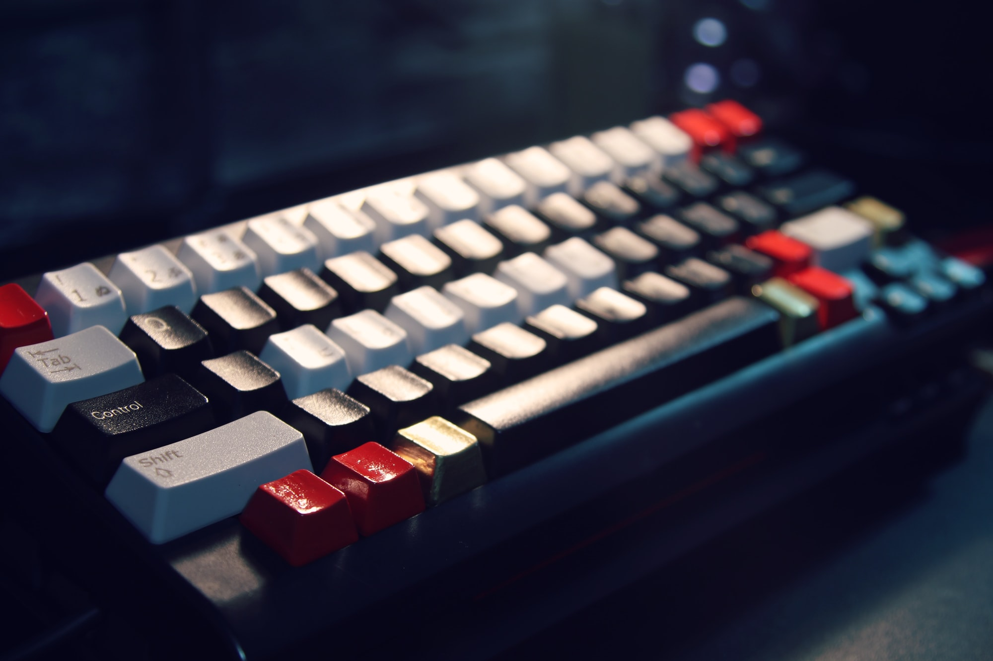 Mechanical Keyboard Frenzy