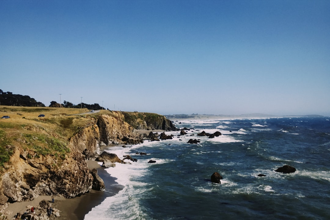 Man Takes Four Hits Of Acid While On Bodega Bay Holiday, Ends Up