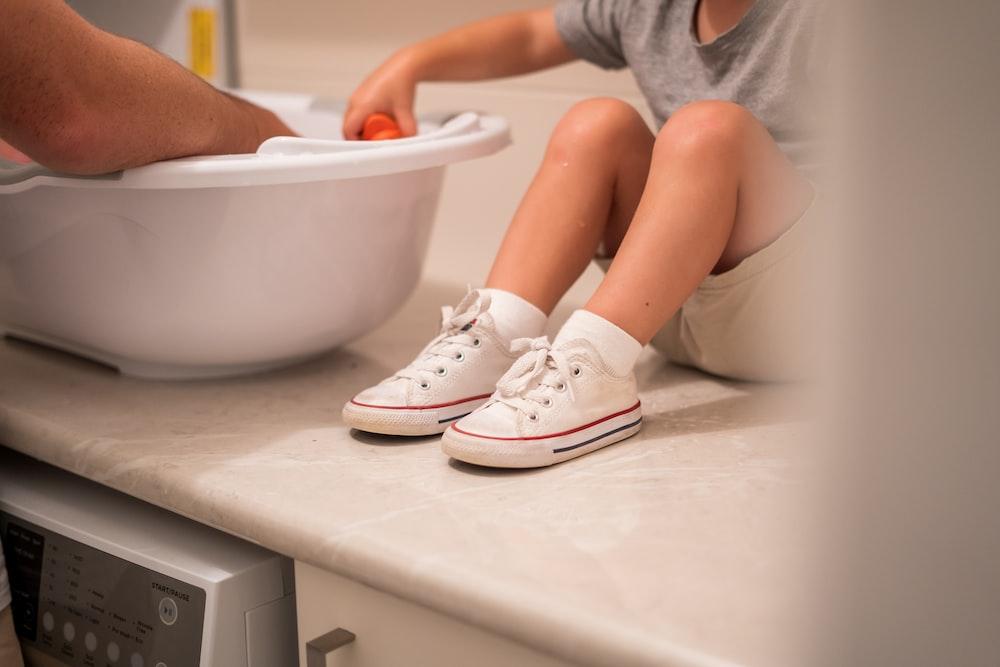 Jordan Baby Shoes