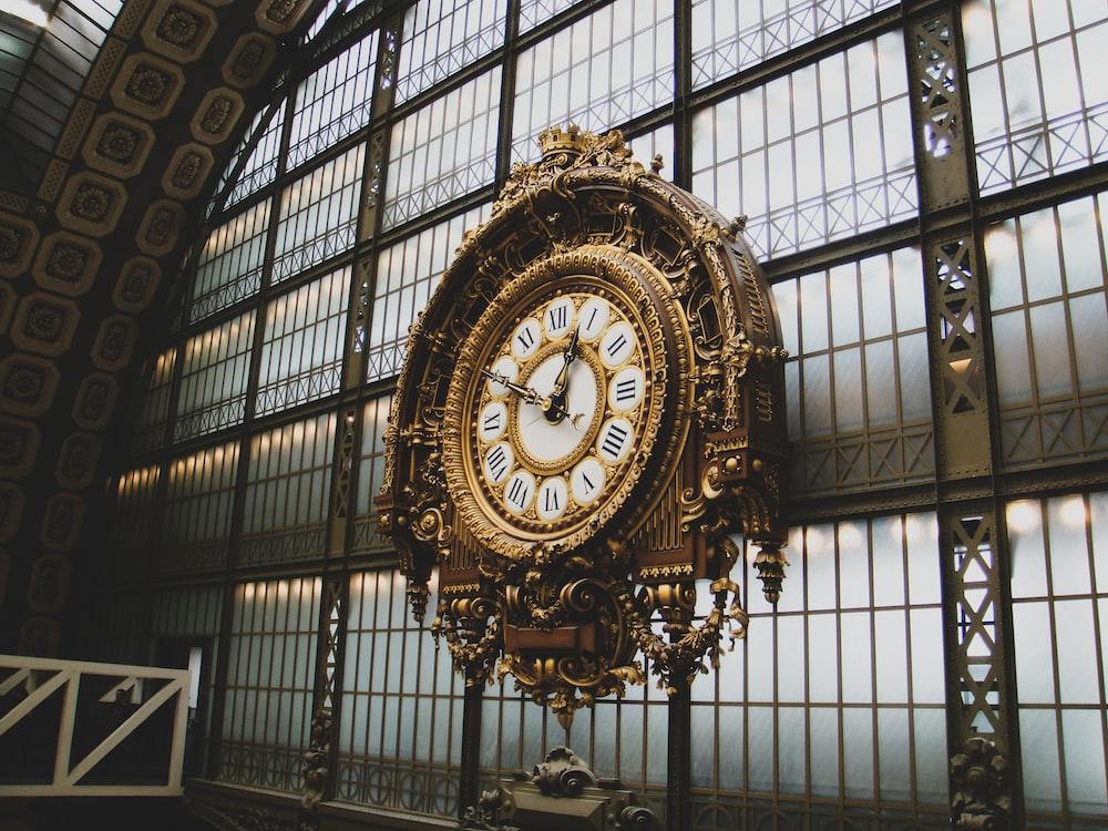 巴黎博物館 - 奧賽美術館
