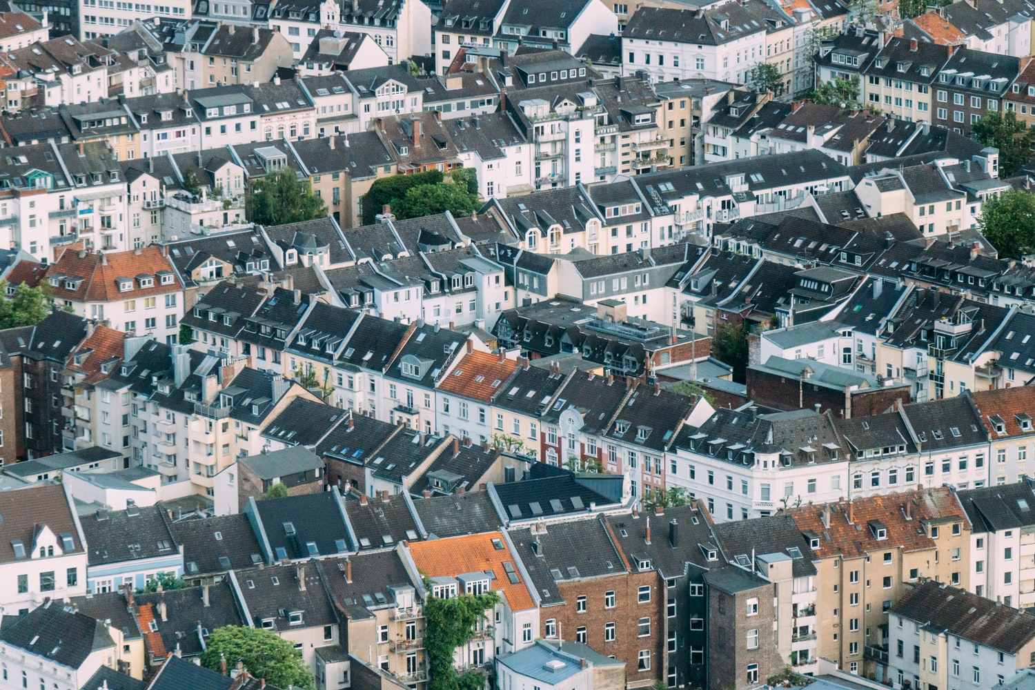 buying a house in Germany as an expat
